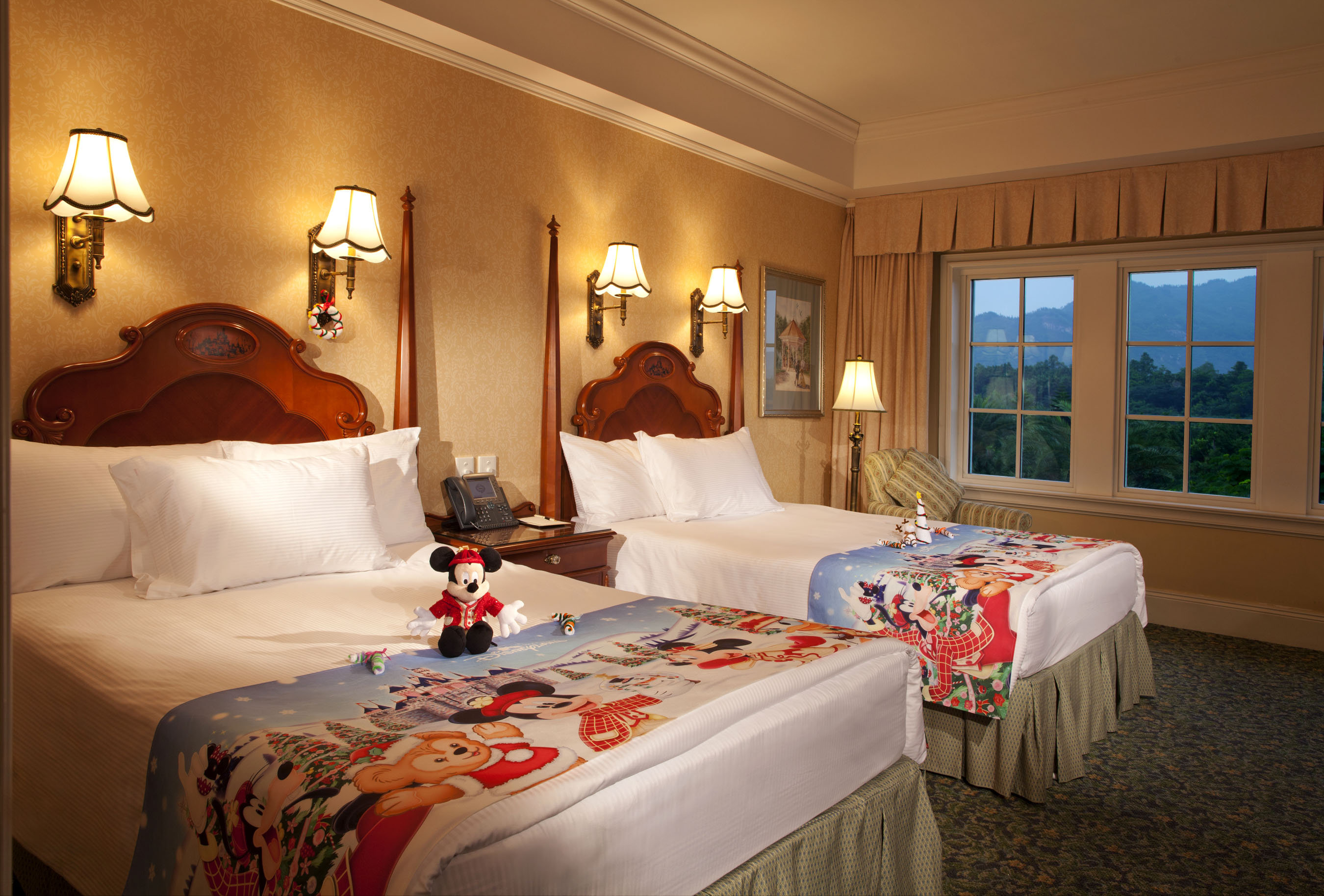 Family Package Rooms In New York Hotels